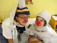 Zdravotní klauni