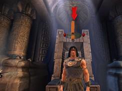 Age of Conan - třetí část recenze