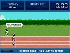 Sports Daze