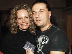Kristina a Alan Bastienovi