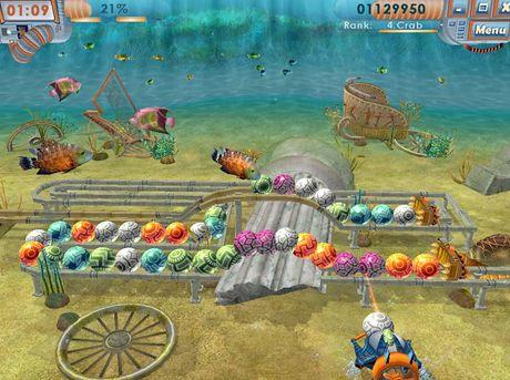 Ocean Quest 2
