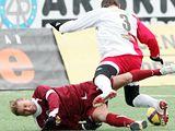 Silvestrovské derby Sparta - Slavia: ostrý souboj