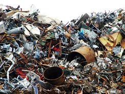 Odpadky se na nás valí čím dál více