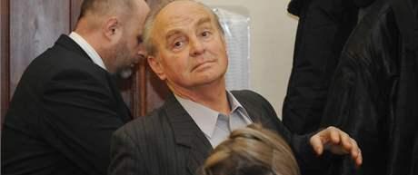 Otto Prümmer u Městského soudu v Brně