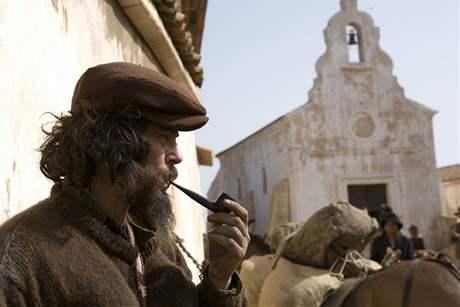 Z filmu Che