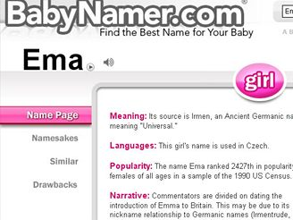Babyname.com