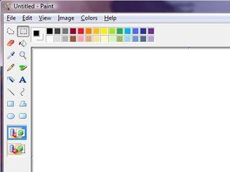 Paint - Vista