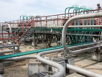 Zásobník plynu Dolní Dunajovice
