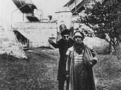 Z filmu Up�r Nosferatu
