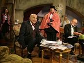 Z programové nabídky TV Barrandov (Cyranův ostrov)