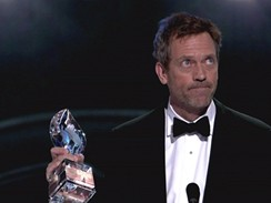 People's Choice Awards - ocen�n� pro seri�l Dr. House