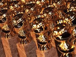 Ceny pro Zlaté glóby 2009
