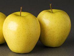 Jablka obsahují až 30 % pektinu, tedy účinné vlákniny