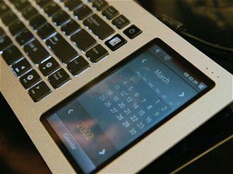 Asus Eee keyboard (prototyp)