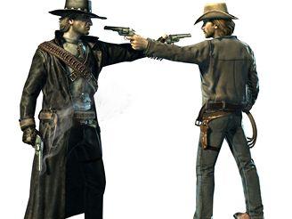 Call of Juarez: Bound of Blood