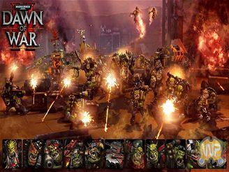 Warhammer 40K: Dawn of War 2