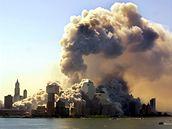 Teroristické útoky z 11. září 2001