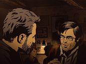 Z filmu Val��k s Ba��rem