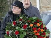 Pohřeb Jiřího