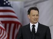 Inaugurační koncert We Are One - Tom Hanks