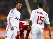 AS Řím - AC Milán