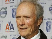 Nominace BAFTA - režisér Clint Eastwood