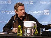 Festival Sundance 2009 - Geoffrey Gilmore a Robert Redford