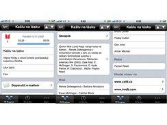 O2TVGuide pro iPhone