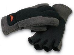 Rybářské rukavice bez prstů