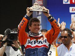 Marc Coma ze Španělska