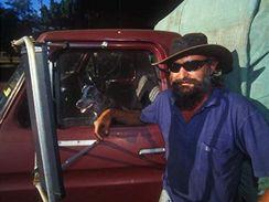 Ve své domovině je australák společníkem farmáře čtyřiadvacet hodin denně.