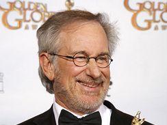 Zlat� gl�by 2009 - Los Angeles, Steven Spielberg