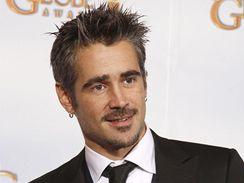Zlaté glóby 2009 - Los Angeles, Colin Farrell