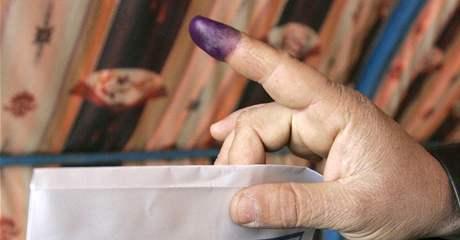 Provinční volby v Iráku (28. ledna 2009)