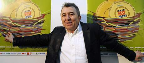 Febiofest 2009 - Fero Fenič na tiskové konferenci