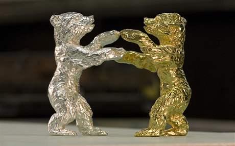 Berlinale 2009 - medvědi