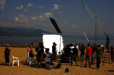 Z filmu Normal - Makedonie