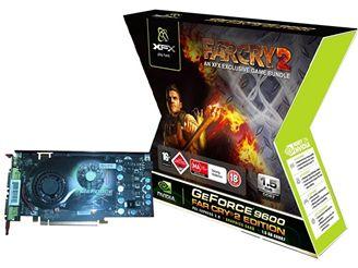 GeForce 9600 Far Cry 2 Edition