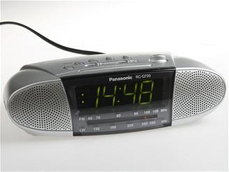 Panasonic RC-Q720