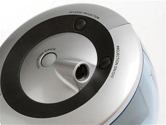 Philips AJ AJ3600 _projektor