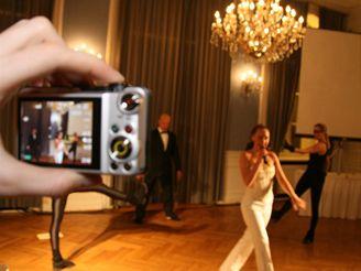 James Bond a Casio EX-FC100 - prototyp