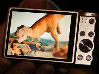 Dynamic Photo - kompozitní animace