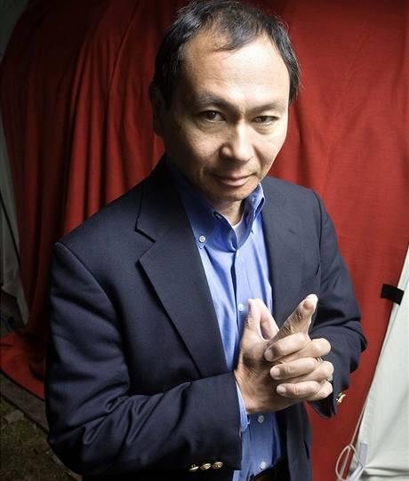 Francis Fukuyama, politolog, spisovatel