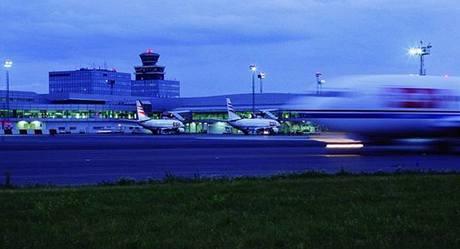 Letiště Praha Ruzyně