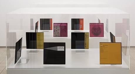 Galerie Václava Špály. Mathias Poledna, Bez názvu, 2006.
