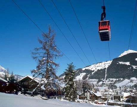 Rakousko, Kitzbühel
