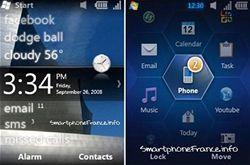 Windows Mobile 6.5 Beta