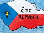 Jak vidí Čechy Bulhaři?