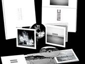 Grafická podoba alba No Line on the Horizon irské skupiny U2