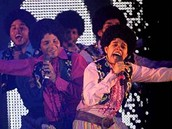 Z muzikálu Thriller Live